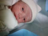Born Aug. 5th ,2008