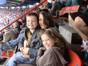 Shea Stadium 2008