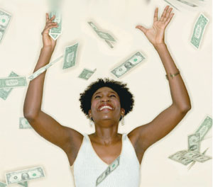 Do you have a millionaire mindset ?