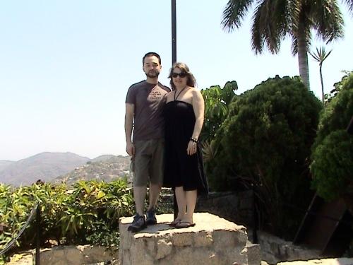 Living Life ! Acapulco , Mexico