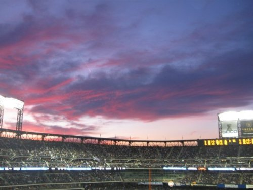 Citi Field , Flushing New York